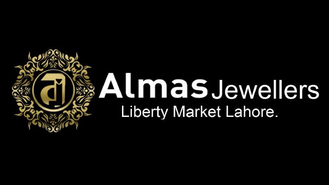 Almas Jewellers – Jewelry & Gems Store In Lahore, Pakistan